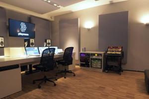 Akustik Vorhang Set : Schallschutzvorhänge mbakustik i büro für raumakustik