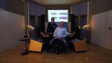 Nick Litwin & Markus Bertram