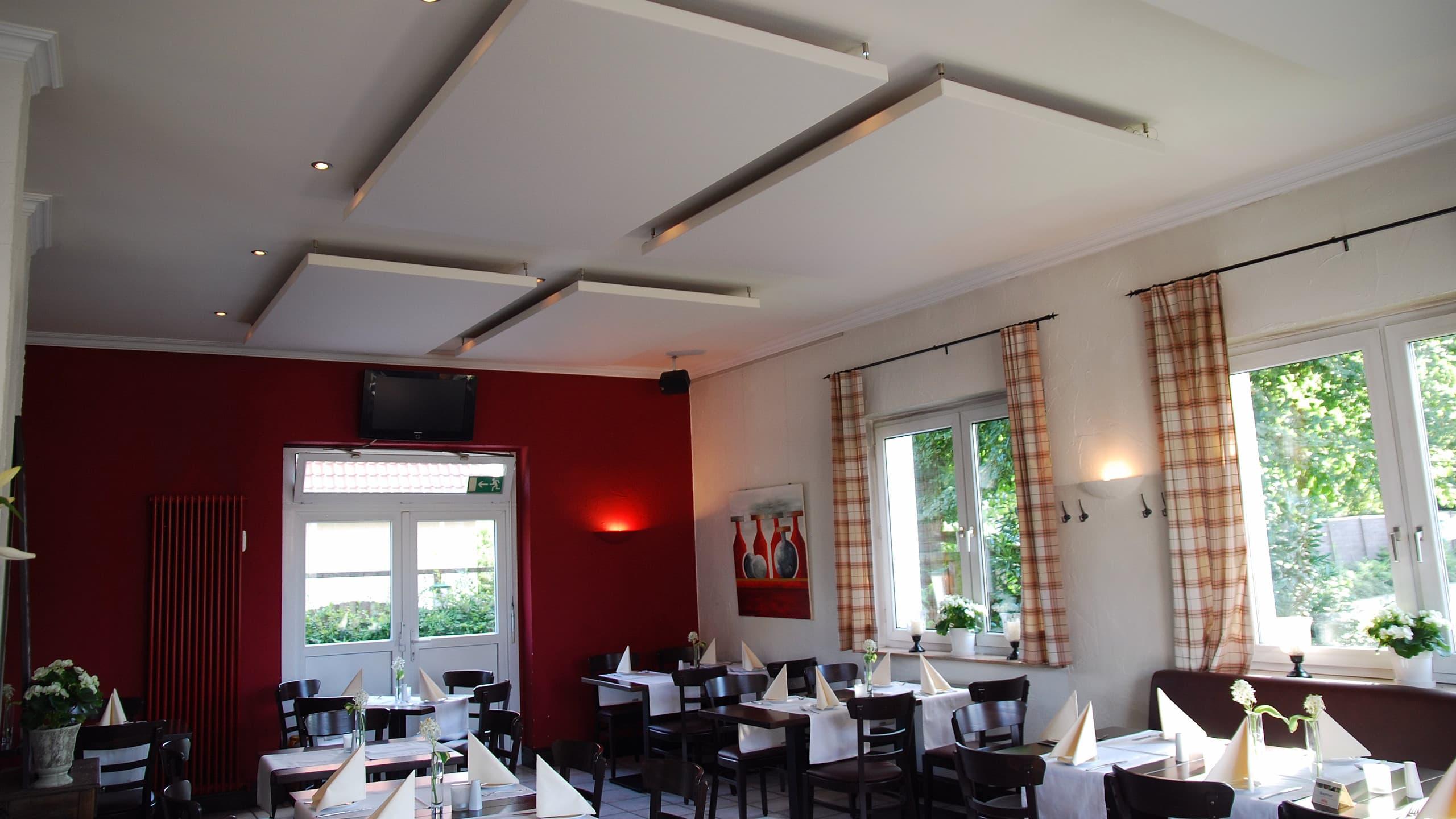 Restaurant - View 2