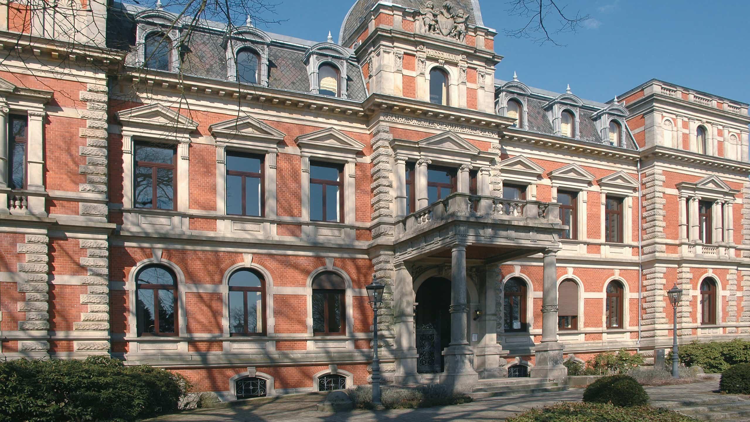Schloss Etelsen