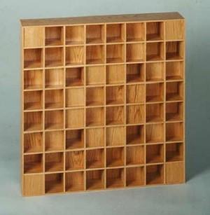 RPG Omniffusor wood