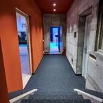 Korridor Studio 2 Bauer Studios Ludwigsburg Foto Steffen Schmid