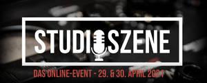 Bild Studioszene 2021 Online Event