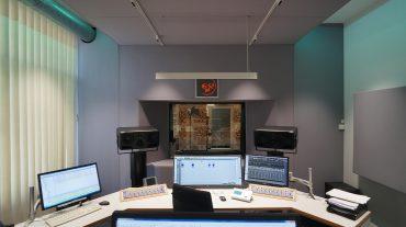 Radio NRW | neue Produktionsregie